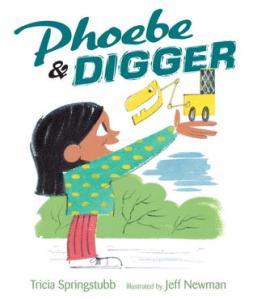 PhoebeAndDigger