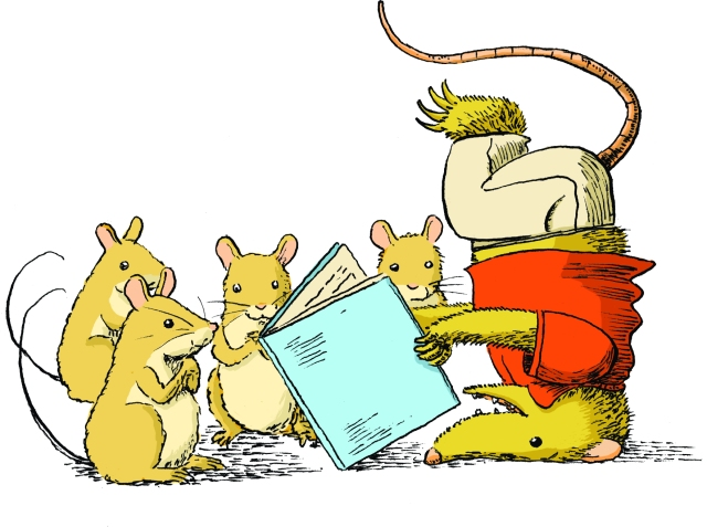 Possum-and-mice-reading