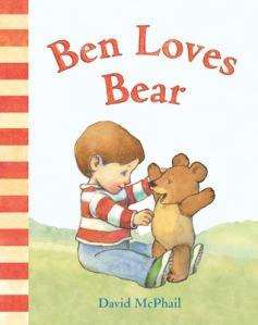 BenLovesBear