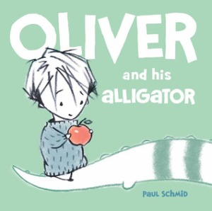 OliverAndHisAlligator
