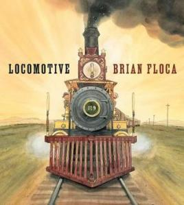 locomotive