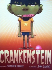 crankenstein