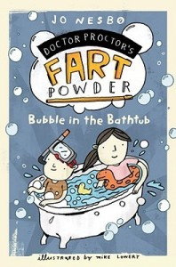 fartpowder
