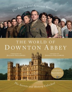 world of downton