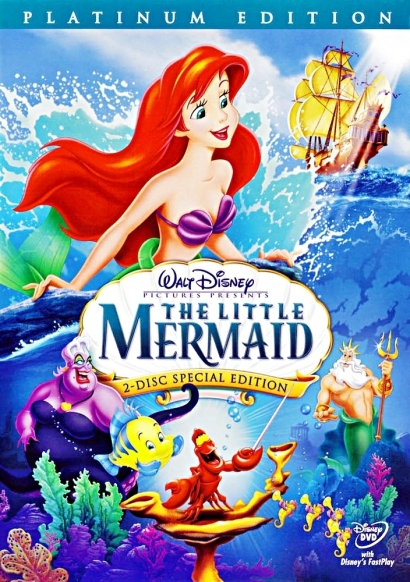 The-Little-Mermaid-Two-Disc-Platinum-Edition-Disney-DVD-Cover-walt-disney-characters-19285617-704-1000[1]
