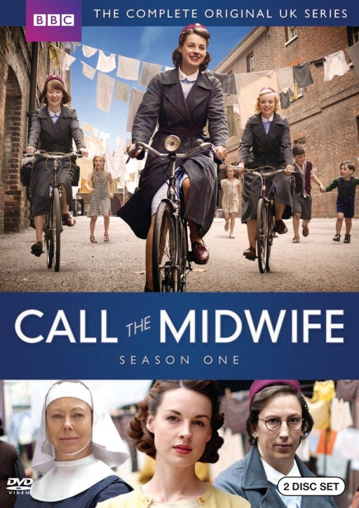 Call the Midwife s.1