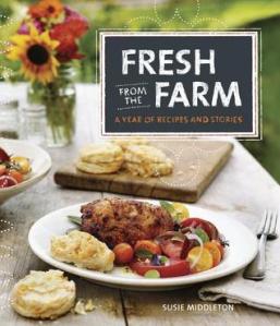 fresh from the farm