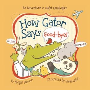 how gator
