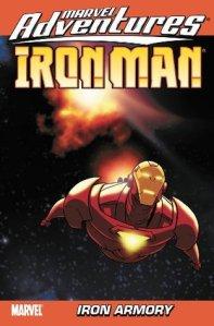 iron armory