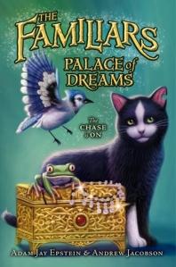palace of dreams