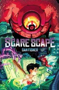 scare scape