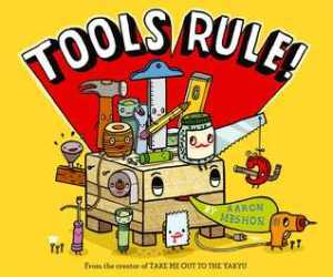 tools rule