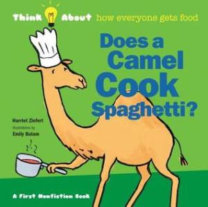 does a camel