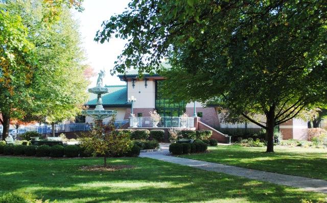 Eckhart Curb Park