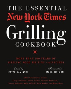 nytimes grilling