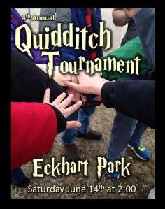 Quidditch 2014