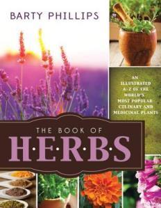 bbok of herbs
