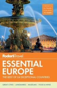 Essential Europe