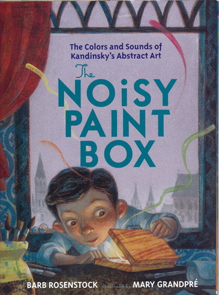 nosiy paint box