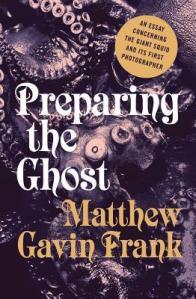 preparing ghost