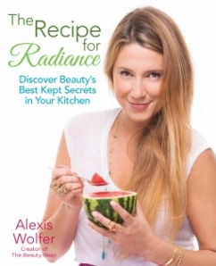 recipe for radiance
