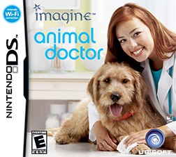 Imagine_-_Animal_Doctor_Coverart
