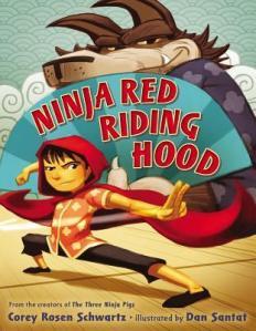 ninja red