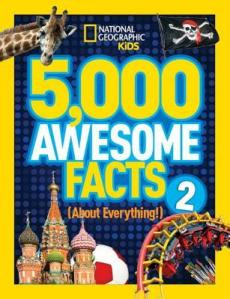 5000 awesome