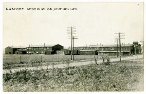 Carriage Co.