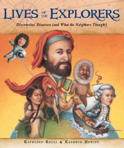 lives exploreres