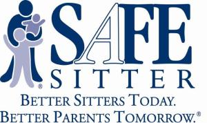 Safesitter Color Logo