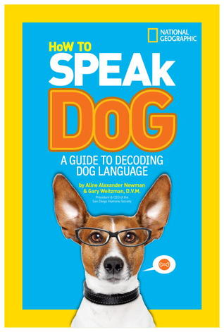 speak  dog
