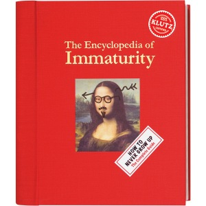 Encyclopedia-of-Immaturity