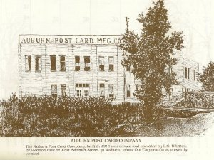 Post Card Company
