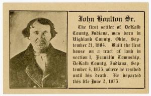 John Houlton Sr.