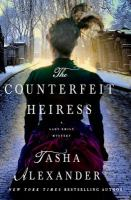 counterfeit heiress