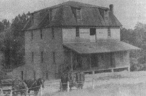 Orangeville Mill