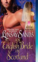 english bride