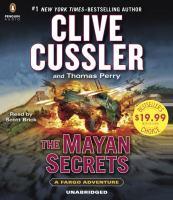 mayan secrets