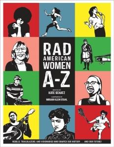 Rad American Woman
