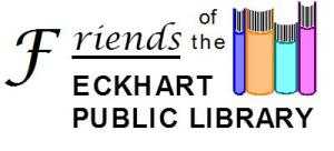 Friends of the Eckhart Public Library