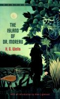 island of moreau