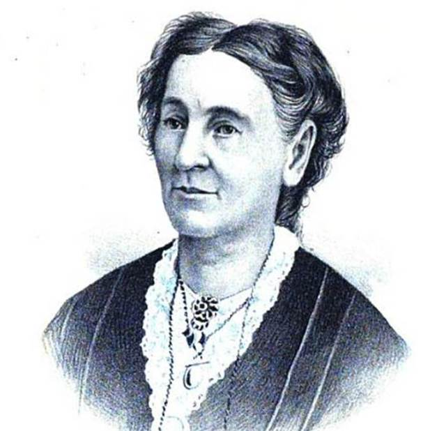 Mary Winterbottom Mott