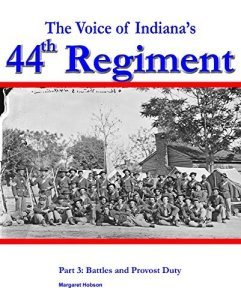 indiana's 44th regiment