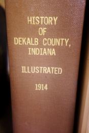1914 History