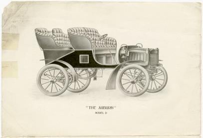 1903 Auburn