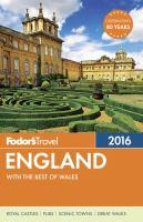 england 2016