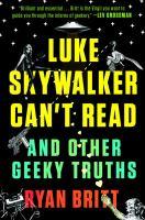 luke can't read