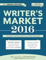 writer 2016