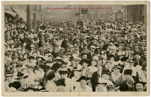 Centennial Postcard 3